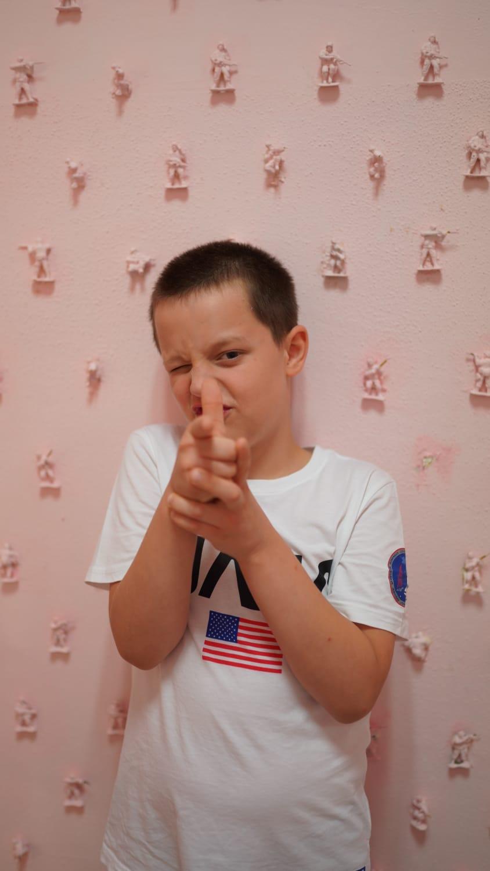 Nauczysz się wyrażania oczekiwań i ograniczeń tak, aby były przez dziecko usłyszane